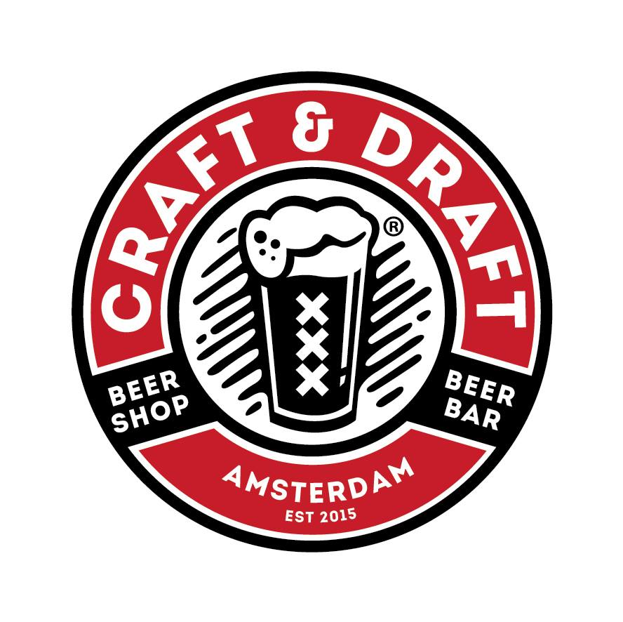 Craft and draft beer cafe and shop amsterdam