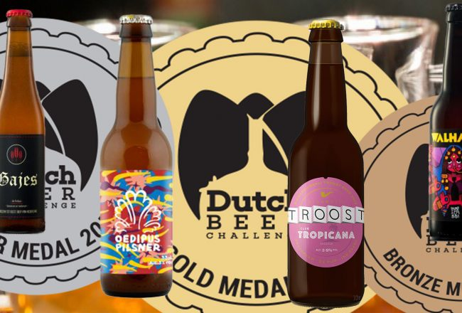 Best Dutch beers by Amsterdam breweries